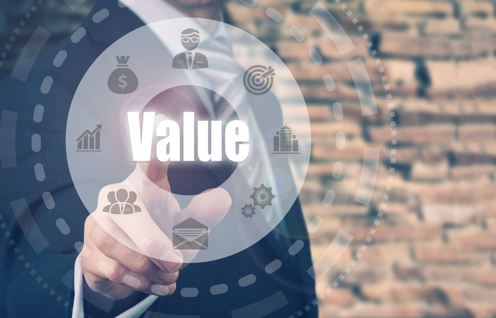 Customer-Value-realization