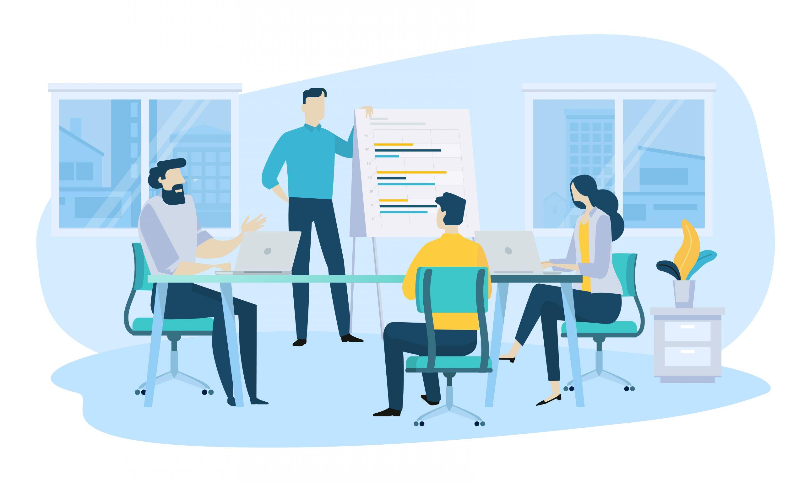 customer training program