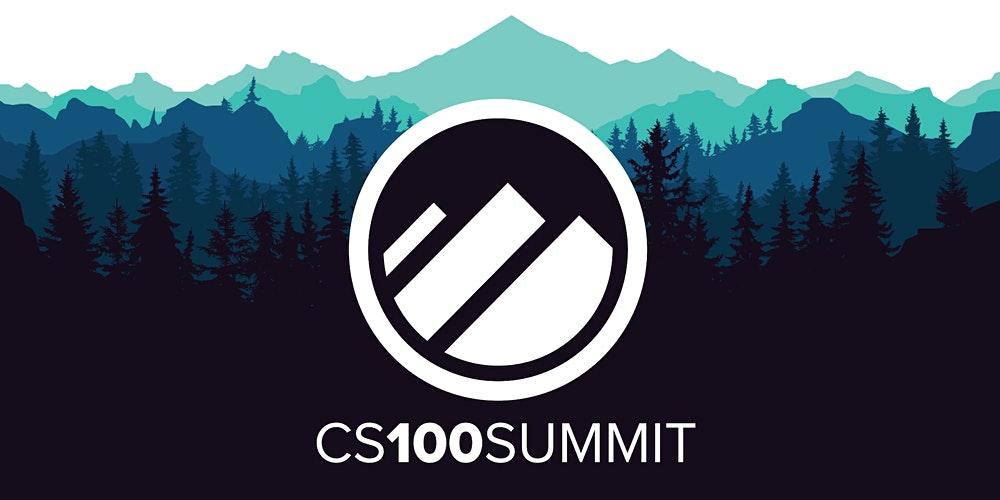 CS100 Summit