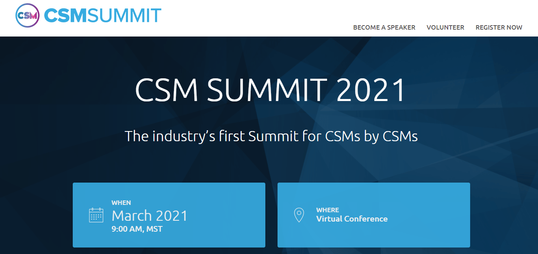 CSM Summit