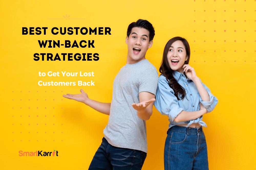 Customer Win-back