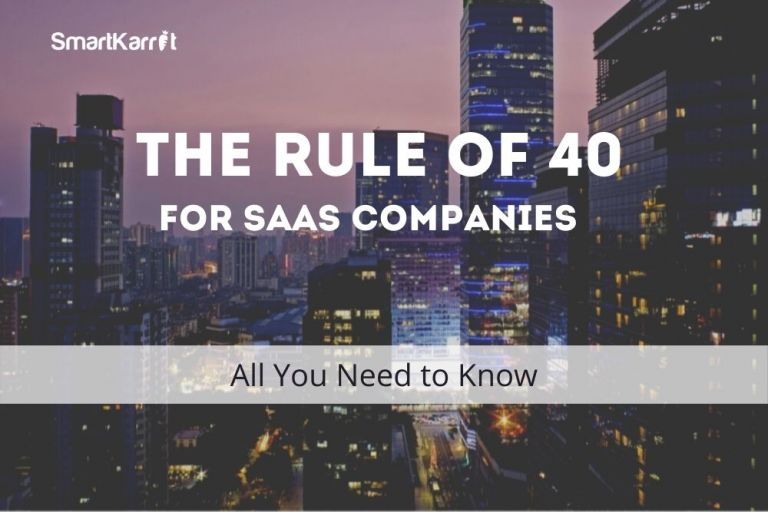 Rule-of-40-for-SaaS