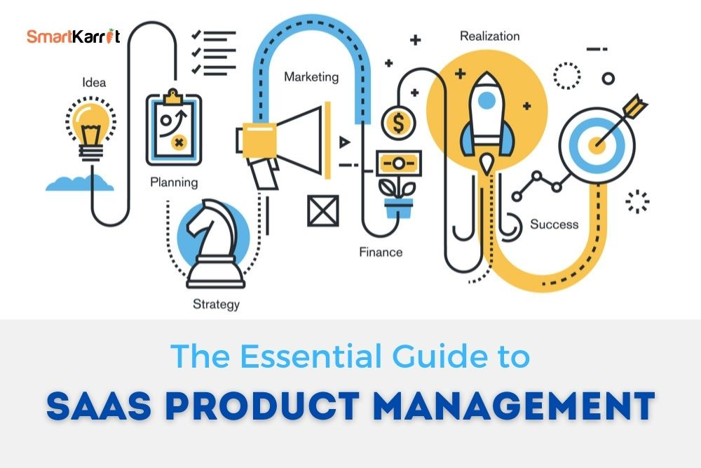 SaaS-Product-Management
