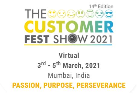 The Customer Fest Show