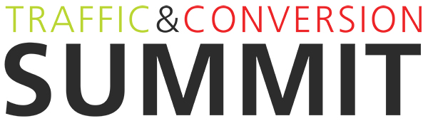 Traffic and conversion summit
