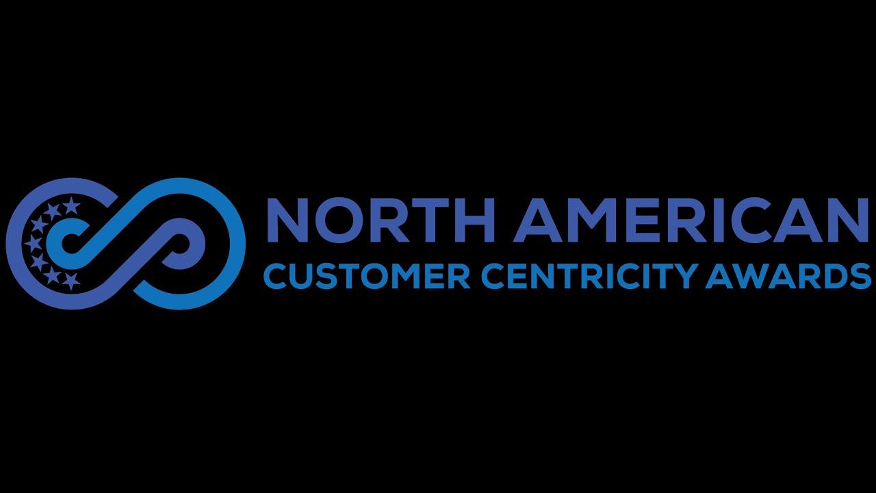 North American Customer Centricity Awards