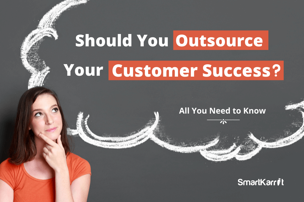 Customer Success Outsourcing