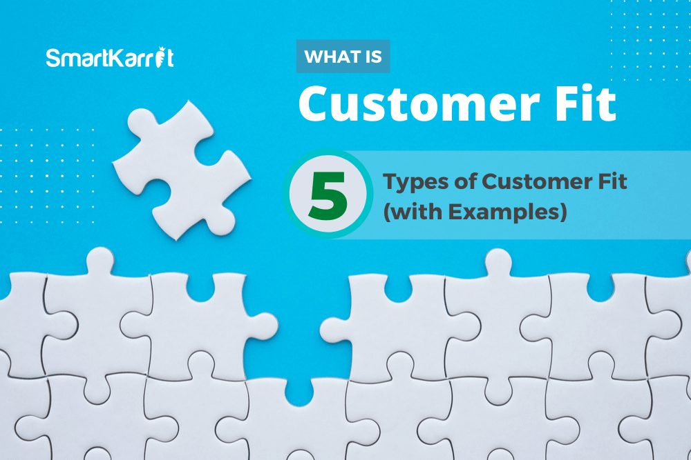 What Is Customer Fit - Types and Examples