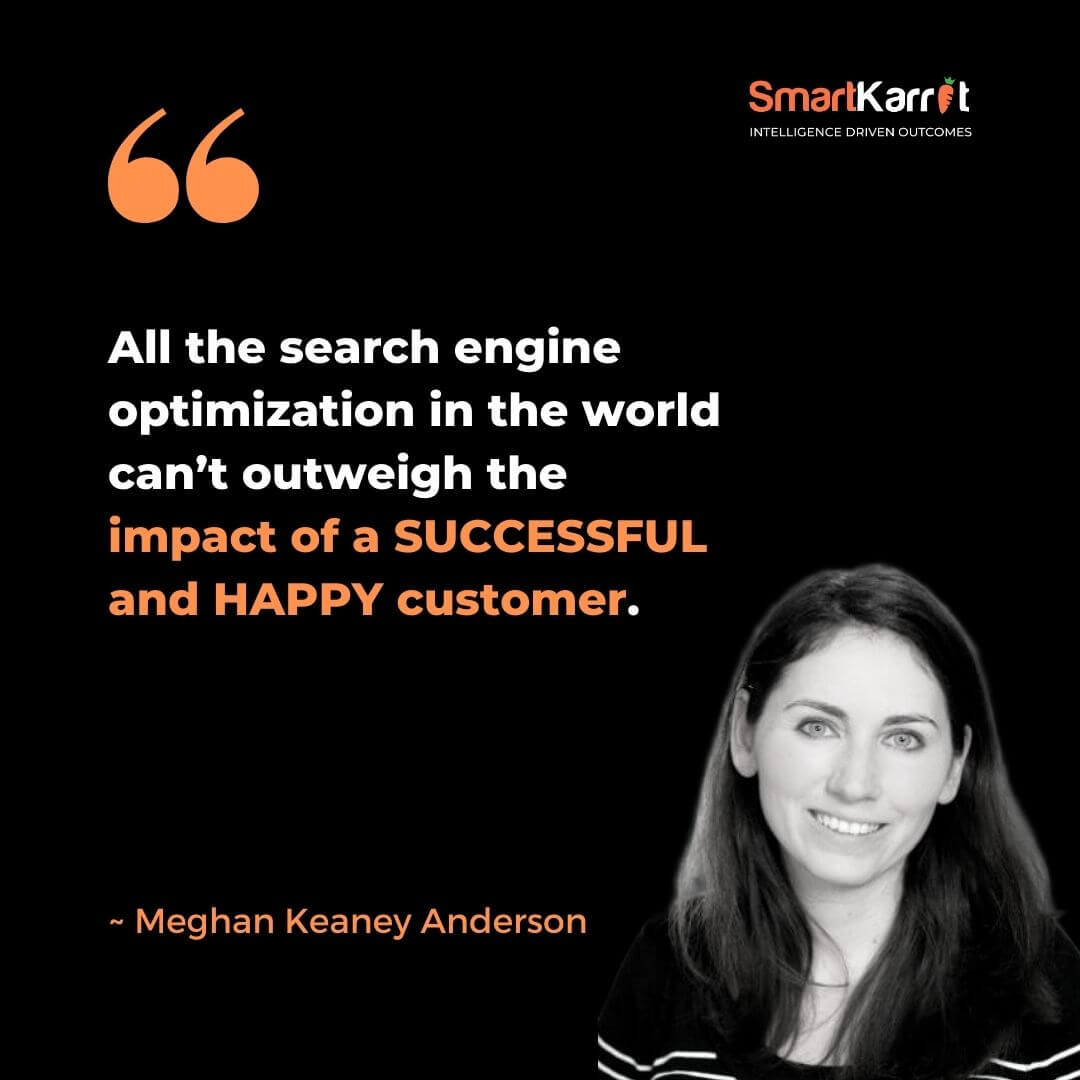 Best CX Quotes-Meghan Keaney Anderson
