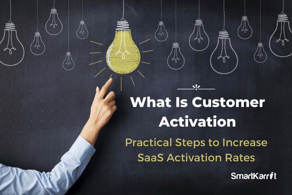 Customer-Activation