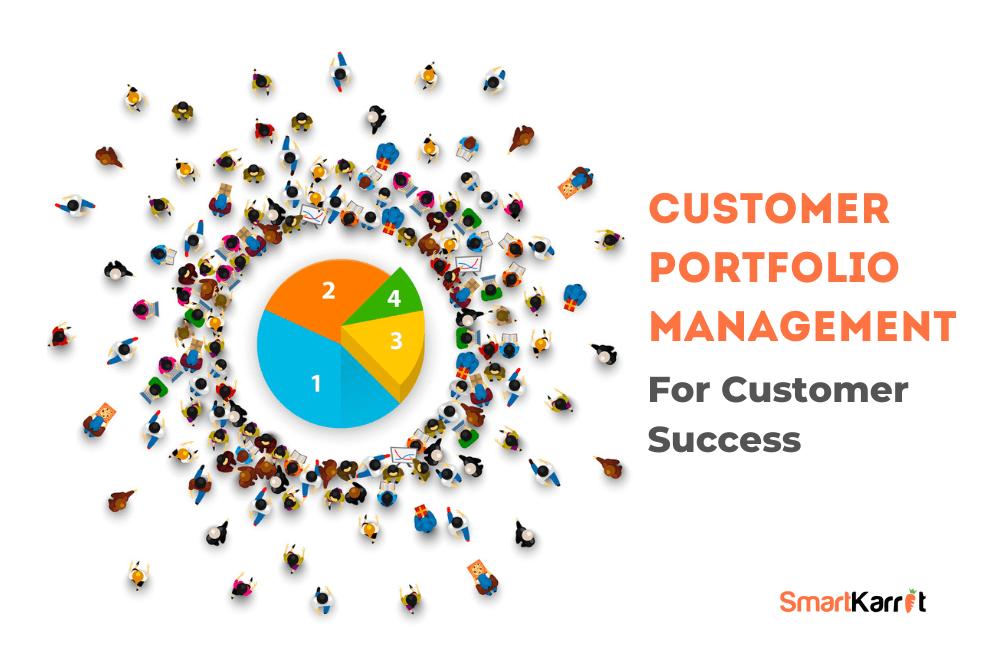 Customer-Portfolio-Management