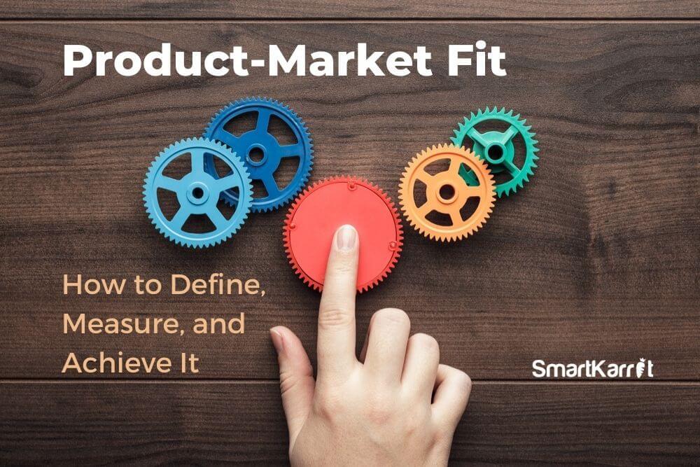 Product-Market-Fit