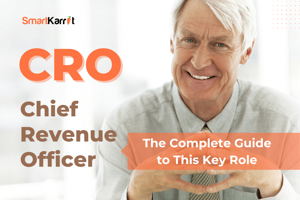 Chief Revenue Officer (CRO)