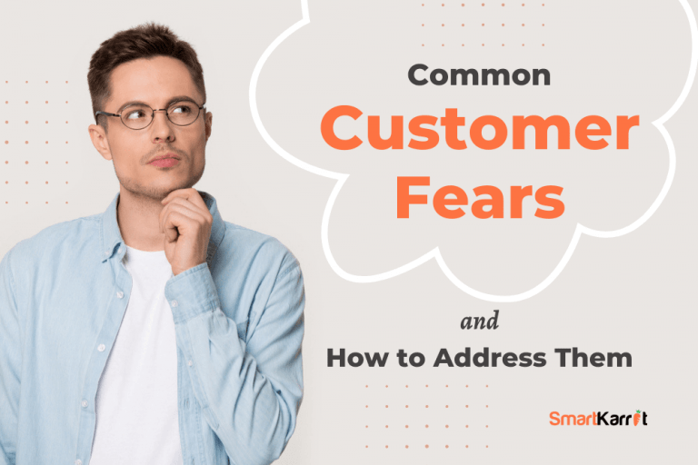 Common Customer Fears
