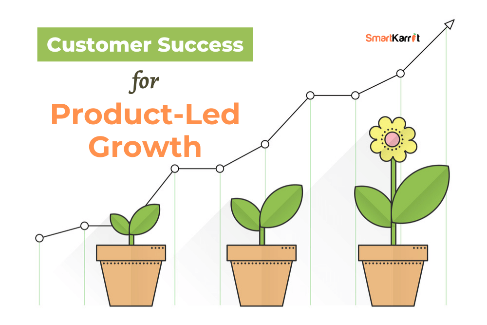 Customer Success for Product-Led Growth