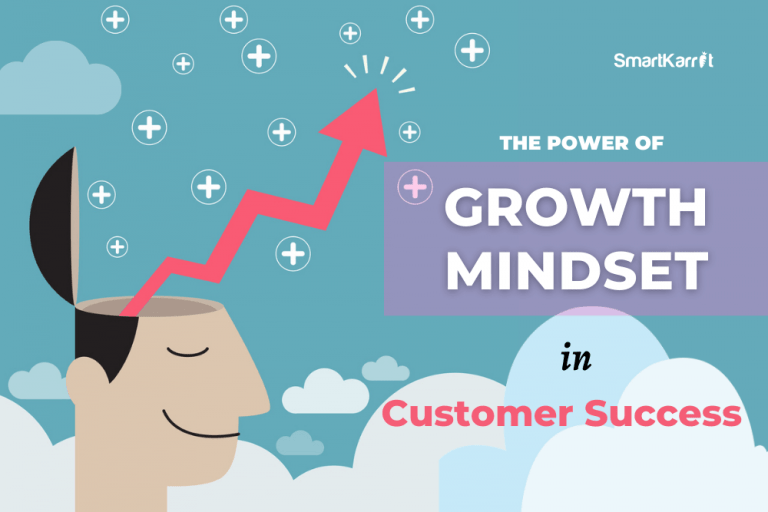 Growth Mindset in Customer Success