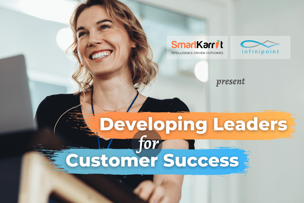 Leadership Development for Customer Success