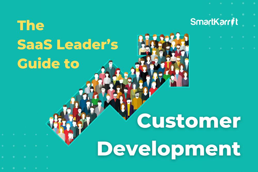 SaaS Customer Development