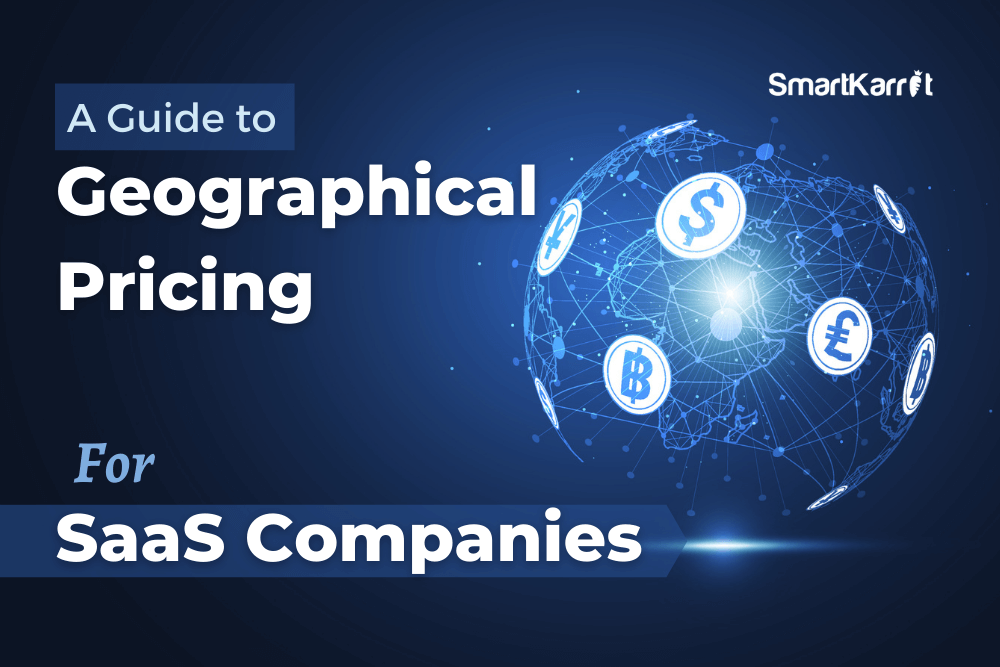 Geographical Pricing for SaaS Companies