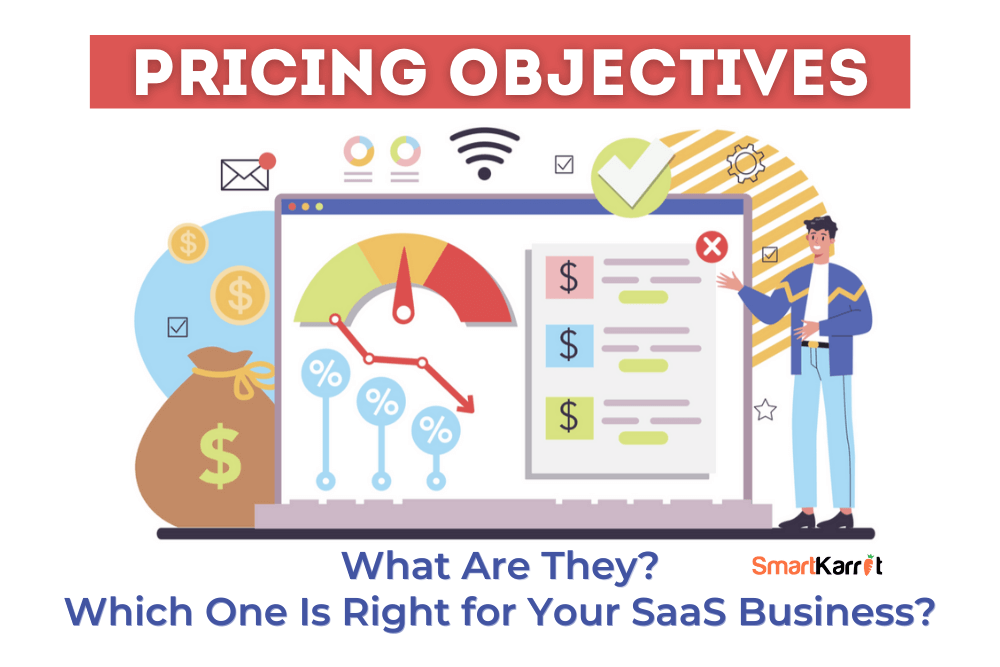 Pricing-Objectives