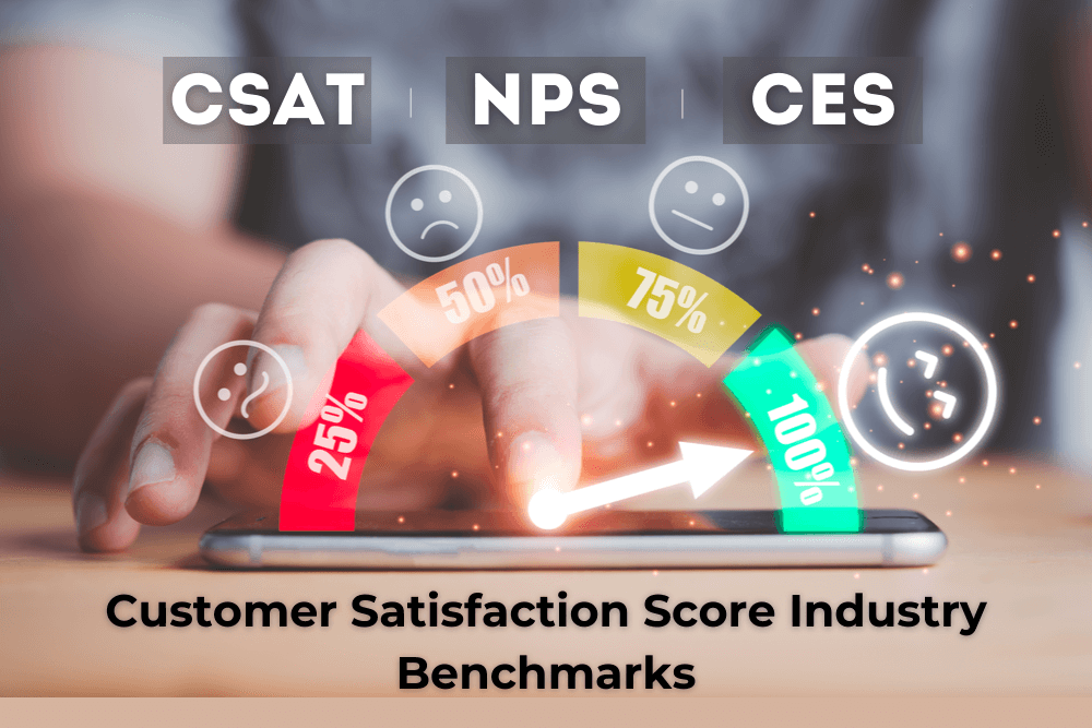 CSAT-NPS-and-CES-Customer-Satisfaction-Score-Industry-Benchmarks