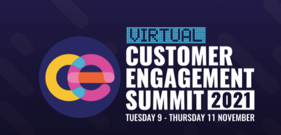 Customer Engagement Summit