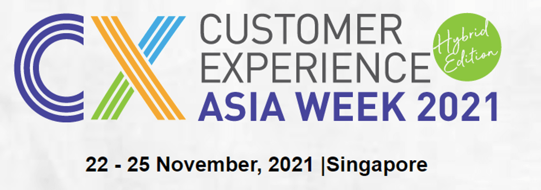 Customer Experience Asia Week
