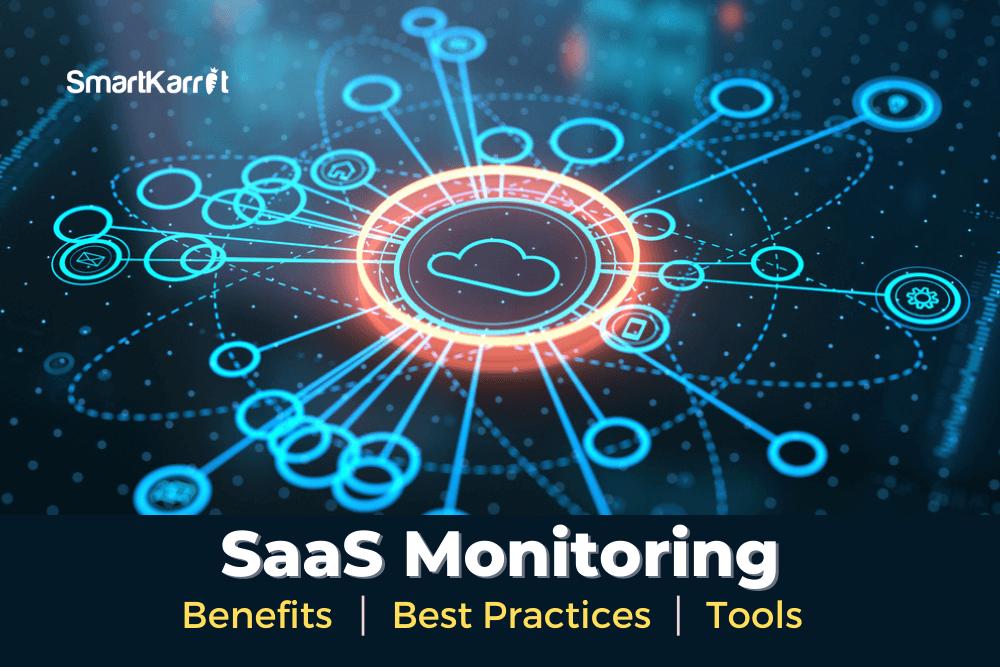 SaaS-Monitoring