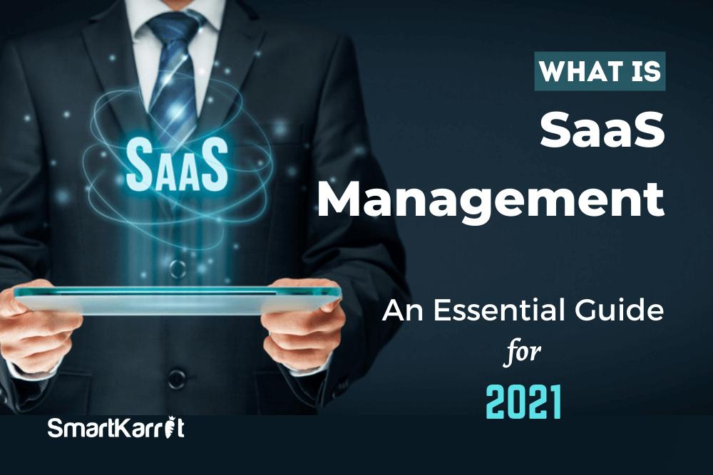 SaaS Management