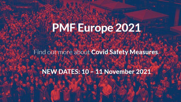 Product Management Festival Europe
