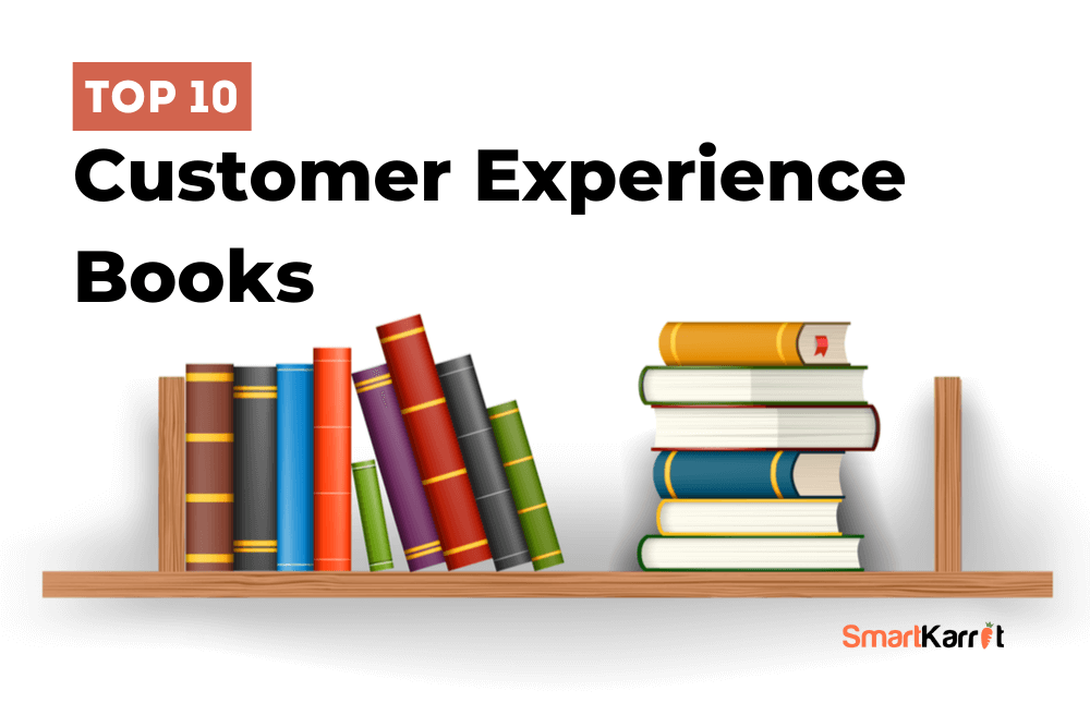 Top 10 Customer Experience Books