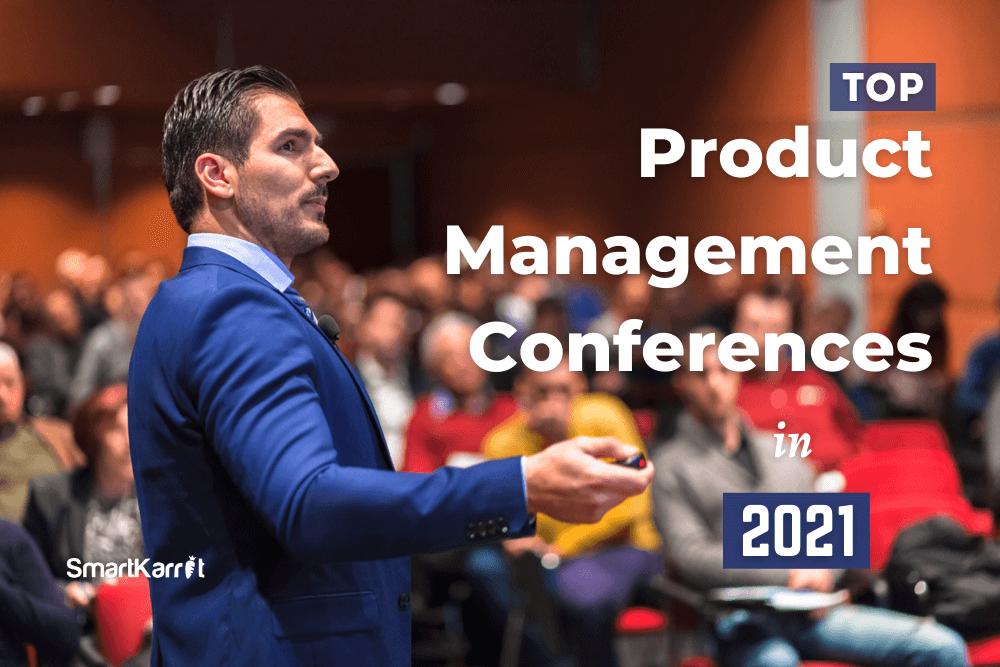 Top Product Management Conferences