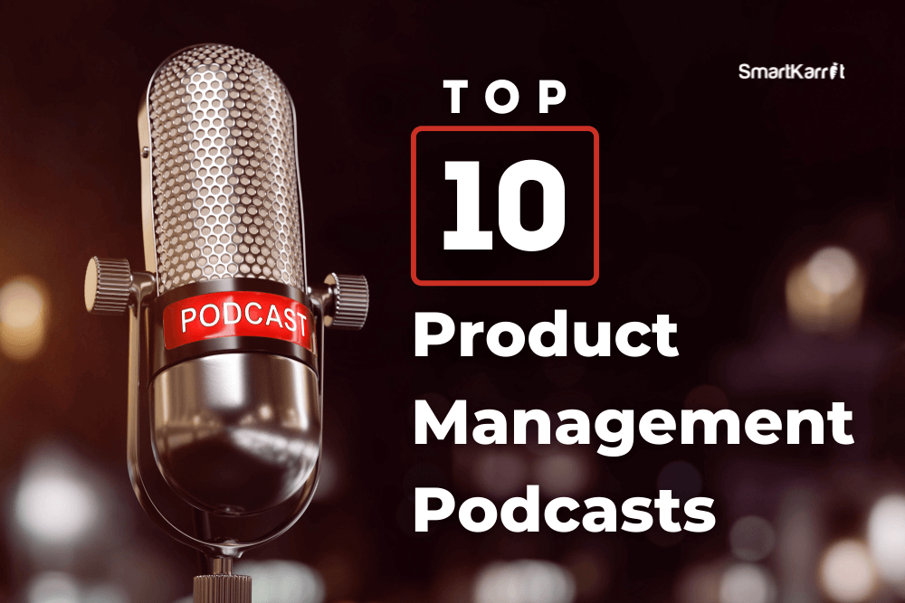 Top 10 Product Management Podcasts