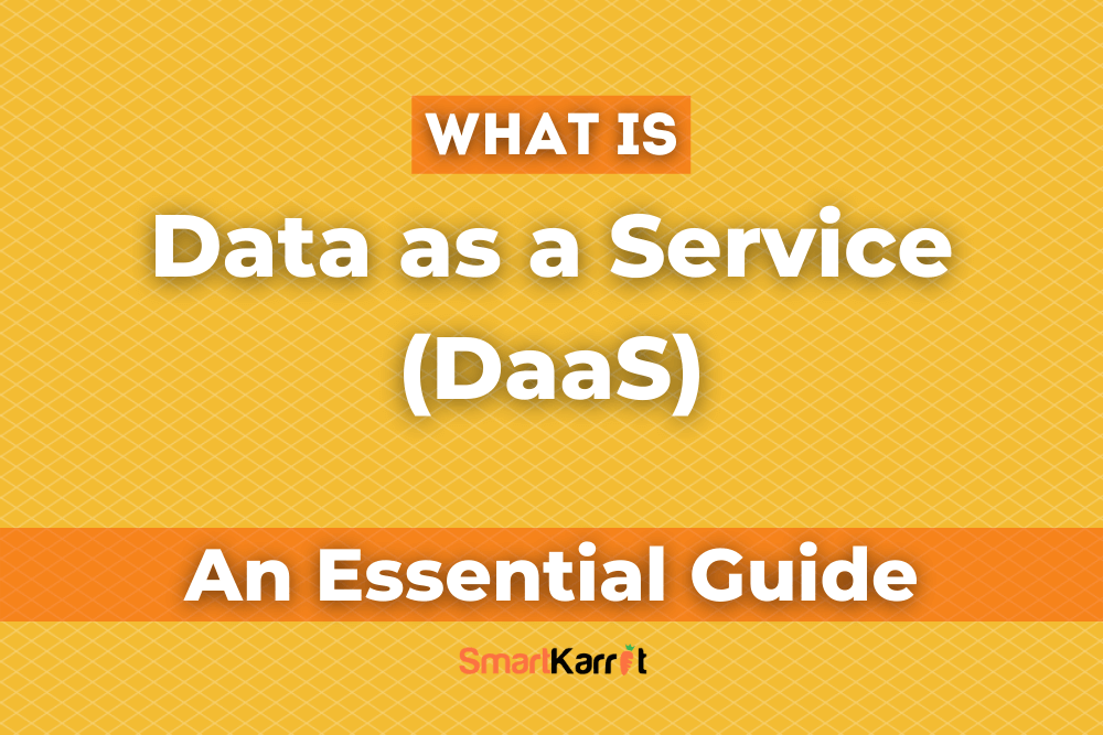 What Is Data as a Service